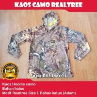 Kaos Camo - Baju Kamo - Kaos Camo Realtree - Kaos Hunting