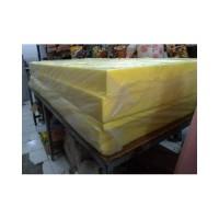 BBYS Busa Royal Foam Kuning Yellow-1 Density 32 - Matras Kasur Sofa Jo