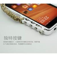 Aluminium Bumper Case Arm Trigger for Xiaomi Redmi Note