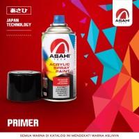 CAT SEMPROT ASAHI TECH PP PLASTIK PRIMER 300cc