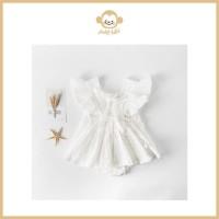 Angel Romper Bayi Perempuan / Baju Pakaian Jumper Anak Wanita - 66 -