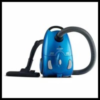 Sharp Vacuum Cleaner Low Watt/ Alat Penyedot Debu Ec8305P/B 400Watt