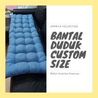 Bantal Duduk Custom Size, Best Quality