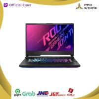 ASUS ROG G512LI-I565B6T Strix G i5 10300H 8GB 512ssd GTX1650Ti 4GB W10