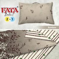 FATA - Balmut / Bantal Selimut Bamboo