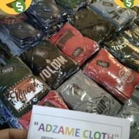 Kaos Pria Murah Grosir Distro Bandung