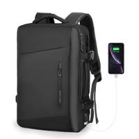 Tas Backpack MARK RYDEN MR9299 Ori Ransel Laptop 17 inch USB Anti Air - Reguler