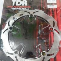 cakram disc piringan TDR satria fu 150 standar