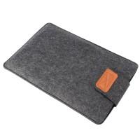 Sleeve Case Notebook Macbook Pro 13 14 15 inch Tas Laptop Asus Lenovo