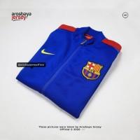 Jaket Barcelona Grade Original