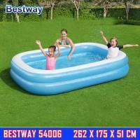 Kolam Renang Bestway 54006 262 CM