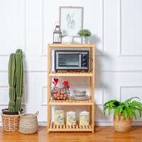 The Olive House - Rak Microwave Serbaguna 4T