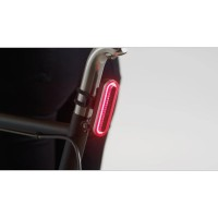 Lampu Sepeda - Beryl Burner Brake Light