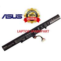 Baterai Asus X550 X550E X550D X550DP X550Z X450 X450J X450JN X450JF