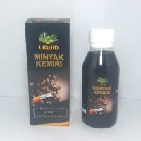 Minyak Kemiri Liquid DIJAMIN ORIGINAL