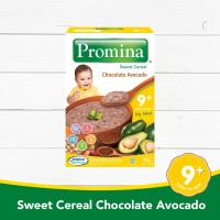 PROMINA SWEET CHOCOLATE AVOCADO BOX x 1 Pcs