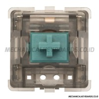 DUROCK T1 Smokey Switch (Tactile 67g - PCB Mount)