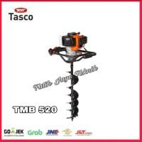 Mesin Bor Tanah Earth Auger Tasco TMB-520