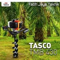 mesin bor tanah earth auger Tasco Tmb430