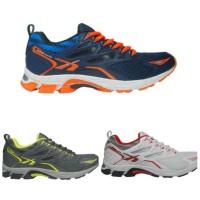 Sepatu Running Spotec Dronic Produk Original