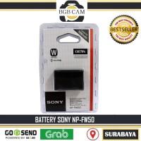 Baterai Sony NP-FW50 Battery NP-FW 50 / NPFW50 / NPFW 50 / a5000