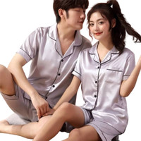 NOSH COUPLE Piyama Hotpan