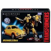 Hasbro Transformers Masterpiece Movie Series BumbleBee MPM-7 Autobot