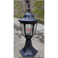 lampu pilar /lampu pagar 1007 s outdoor/indoor