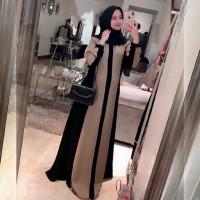 Turkey dress baju gamis pakaian wanita fashion muslim