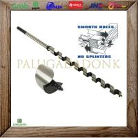 Mata Bor Kayu Panjang 8mm x 300mm / Wood Drill Auger Bit 8mm Benz