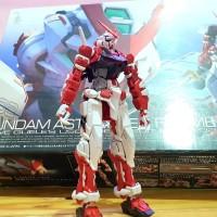 RG 1/144 Gundam Astray Red Frame ARF