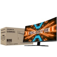 Gigabyte AORUS G32QC 32 LED CURVE Gaming Monitor 165Hz