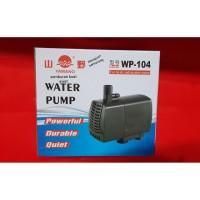 Pompa Air Aquarium/Kolam Power Head Yamano WP104 (WP 104)