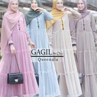 Dress tile queenala by gagil