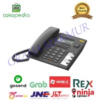Telepon - Alcatel T56 / T 56 Telephone Single Line Analog