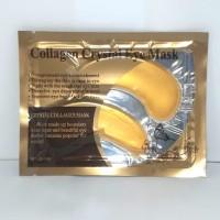 masker mata Gold Eye Collagen mask