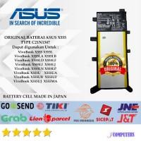 ORIGINAL BATERAI ASUS VivoBook A555L A555LA X555 Series X555MA X555SJ