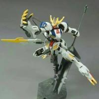 Bandai HG IBO 1/144 Gundam Barbatos lupus rex