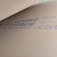 gypsum (A plus) atap plafon