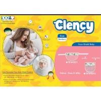 Clency Face Shield Baby TKW0011 / pelindung wajah bayi newborn