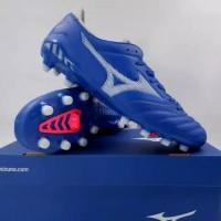 Sepatu Bola Mizuno Morelia Neo III Elite Reflex Blue P1GA208125 Origin