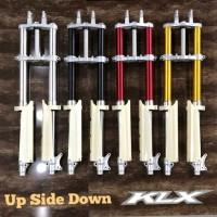 Shock Up Side Down USD KLX bf 150 CRF KTM Trail Cross