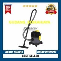 Vacum Cleaner Wet and Dry Krisbow 10100235 Vacuum Vakum Cleaner 12L