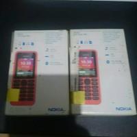 Nokia 130 dual sim - New Garansi resmi