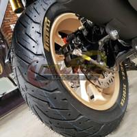 Ban Pirelli Angel Scooter Depan Belakang 120/70 & 140/70 NMAX + Spidol