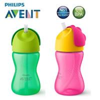 Philips Avent Bendy Straw Cup 12m+ 10oz 300ml (1pcs) Botol Susu Bayi