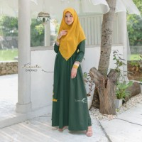 Kavita Dress by Emmaqueen