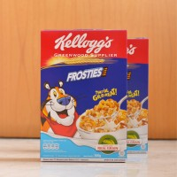 Kelloggs Frosties - 300G (HEALTHY FOOD)