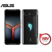 [SECOND] ASUS ROG Phone II ZS660KL [ROG 2] RAM 8GB ROM 128 GB