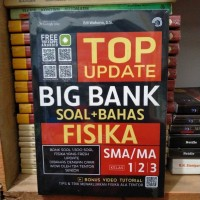 Top Update Big Bank Fisika Soal+Bahas SMA